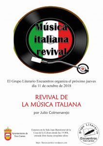 musica revival italiana